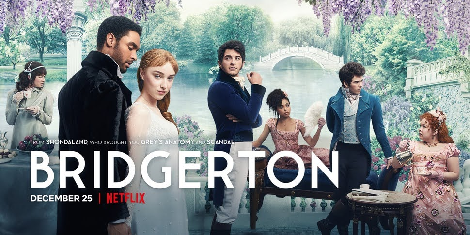 Bridgerton Netflix