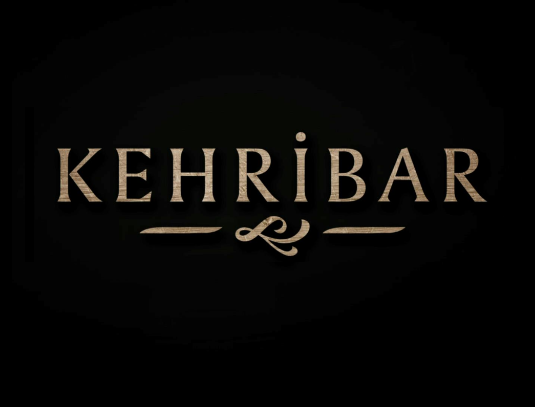Kehribar Dizi Oyuncuları