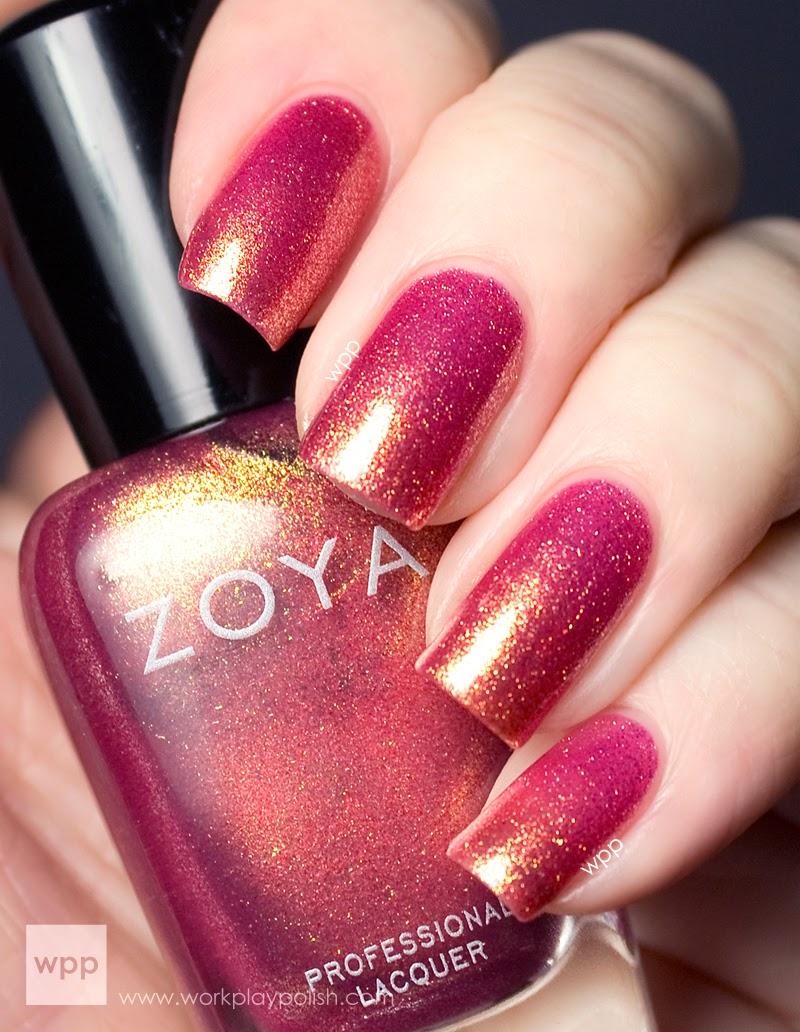 Zoya Tinsley