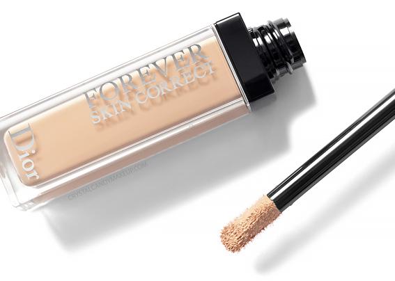 Dior Forever Skin Correct Creamy Concealer Applicator