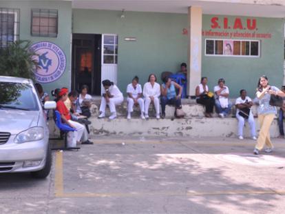 """hoyennoticia.com, Supersalud: """"EPS y Hospitales de La Guajira acuerdan pagos por mil $116 millones"""""""