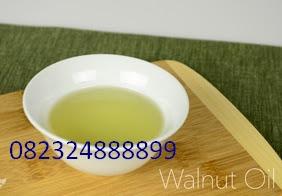 Walnut Oil| Minyak Goreng Non Kolesterol