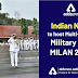 Indian Navy to Host Milan 2020 at City of Destination