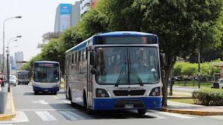 Sistema Integrado de Transporte Urbano