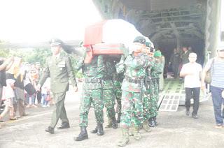 Wakasad : Jenderal TNI (Purn) George Toisutta Pemimpin Baik, Tegas dan Cemerlang