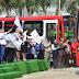Instruye Del Mazo buscar medidas para facilitar las denuncias por robo en transporte público