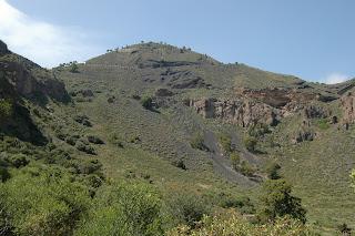 Caldera y Pico de Bandama