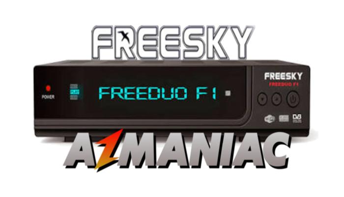 Freesky Free Duo F1