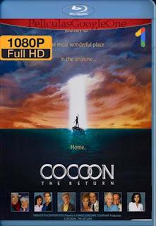 Cocoon: El Retorno [1080p BRrip] [Latino-Inglés] [LaPipiotaHD]