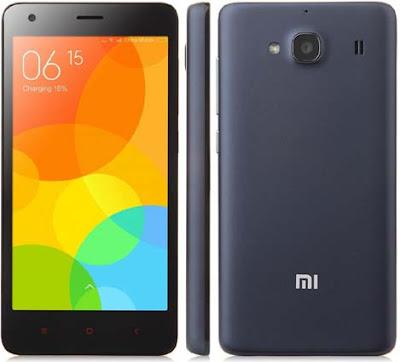 Harga HP Xiaomi Redmi 2, Ponsel Android 1 Jutaan Berteknologi LTE