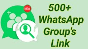 500+ Indian Whatsapp Groups link - Girl Whatsapp Group links Free