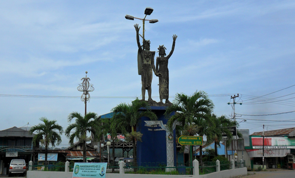 Traveling Menyenangkan ke Samarinda
