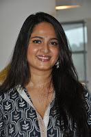 HeyAndhra Anushka Latest Photos at Rudramadevi Press Meet HeyAndhra.com
