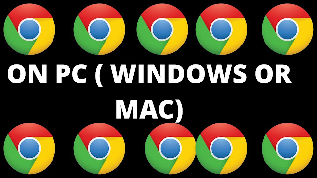 Multiple Google Chrome Browser On PC