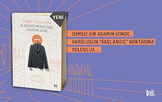 Özgür Taburoğlu, Alışveriş Merkezinde Yaşayan Adam,delidolu