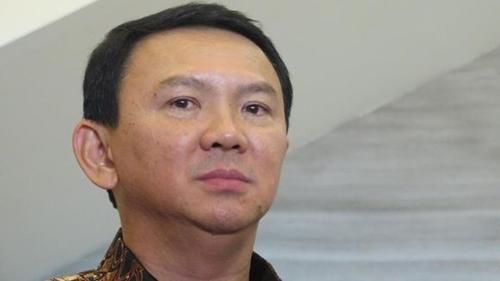 Ahok Kebut RS Darurat Covid-19, Denny Siregar: Ditempatkan di Manapun Pasti Berguna