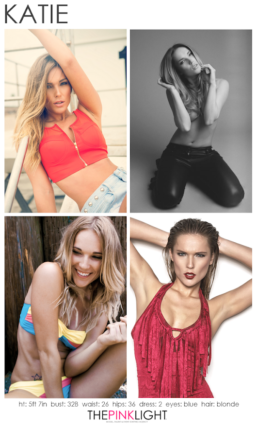 The Pink Light Agency Blog: Hostesses & Trade Show Models for CES 2016