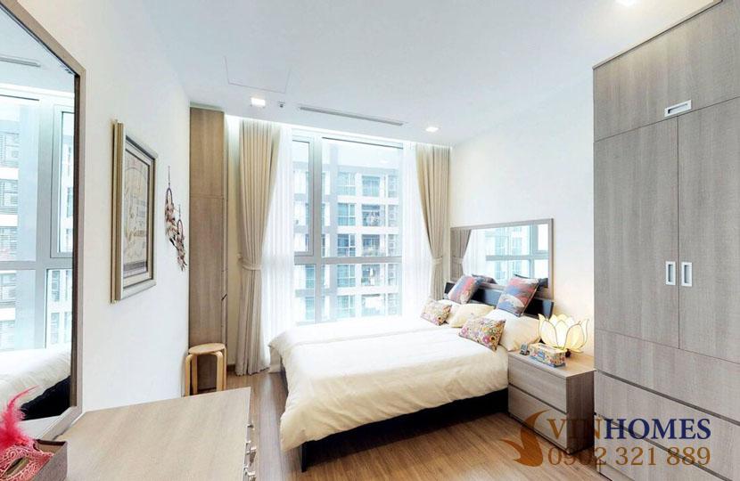 Cho thuê căn hộ 2PN Vinhomes Bình Thạnh - Park 1 - hinh 5