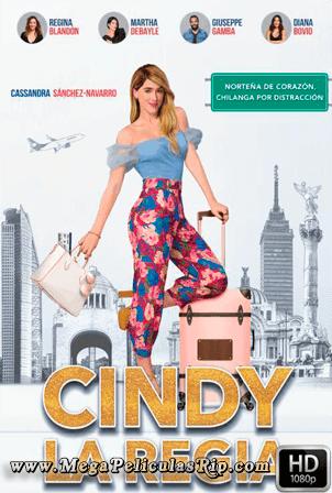 Cindy La Regia [1080p] [Latino] [MEGA]