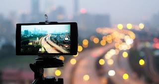 Tips memilih Handphone Fotografi