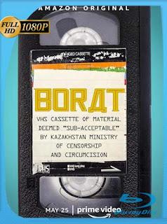 Borat: VHS Cassette (2021) HD [1080p] Latino [GoogleDrive] PGD