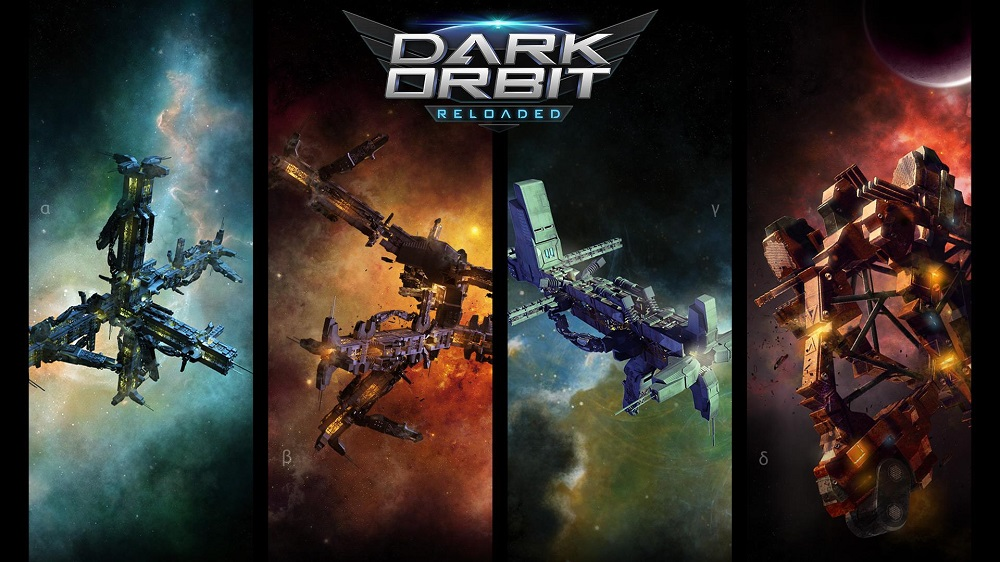 Darkorbit Hack 2019: Darkorbit Download