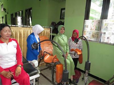 Program Pelayanan KB Kesehatan Bersama BKKBN