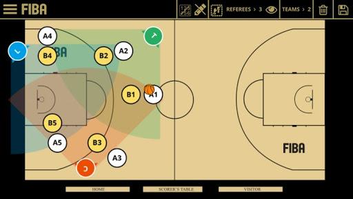 🏀 DOWNLOAD FREE FIBA IREF APP