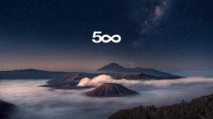 500 Firepaper