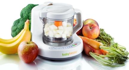 Review SehatQ.com : Manfaat dan Pilihan Food Processor Untuk Bayi