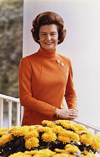 Photo of Betty Ford