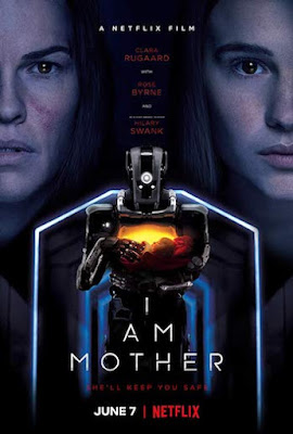 I Am Mother 2019 English 720p WEB-DL ESubs 950MB