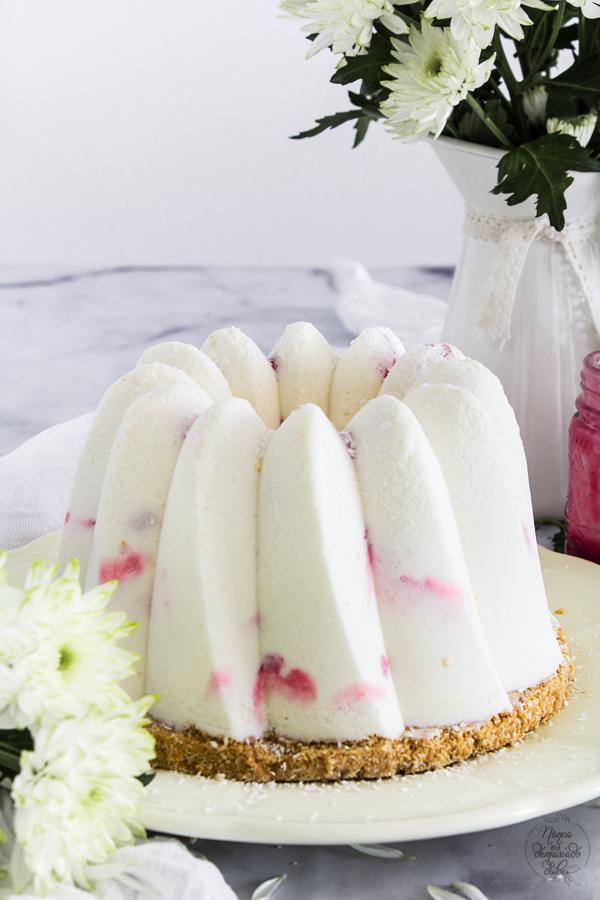tarta-helada-coco-fresa-sin-heladera-helado-no-churn