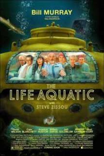 La Vida Acuática con Steve Zissou en Español Latino