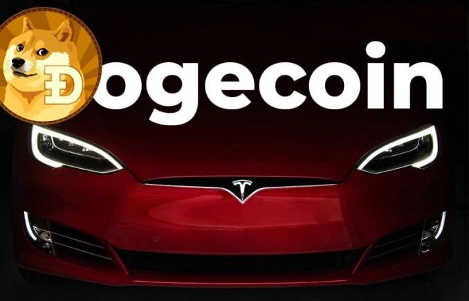 Setelah Bitcoin, DOGE Juga dapat Digunakan untuk membeli Mobil Tesla