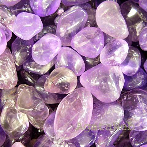 #Ametista, Pedra Semipreciosa