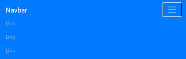 bootstrap navbar - responsive  bootstrap navbar