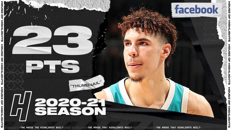 LaMelo Ball 23pts 9reb 6ast vs TOR | March 13, 2021 | 2020-21 NBA Season