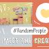 Meet the Creator - #RandomPeople