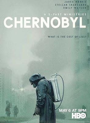 Chernobyl 2019 S01 Hindi Complete 480p WEBRip 900MB