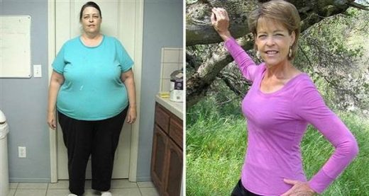7 Steps That Helped This Woman Lose 225 Pounds At Age 63