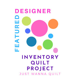 inventory quilt project designer button