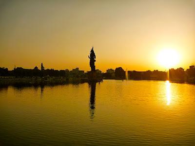 matariya lake
