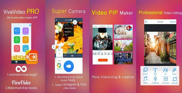 Cara Mudah Edit Video di Android Tanpa Watermark Gratis