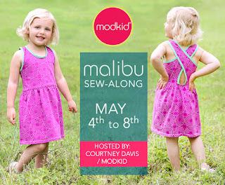 Malibu Sew-Along