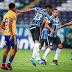 Em casa, o Grêmio goleia o Pelotas e assume vice-liderança do Gauchão