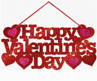 Kumpulan Kata - Kata Valentine Bahasa Inggris Romantis Untuk Pacar