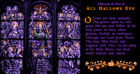 Restoring Halloween to the Domestic Church