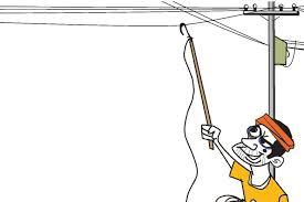 विज चोरी: हिंगोली जिल्ह्यात २७५ आकडे बहाद्दरांवर कारवाई
