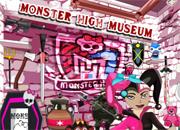 Monster High Museum